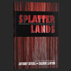 splatterlands anthony rivera grey matter press