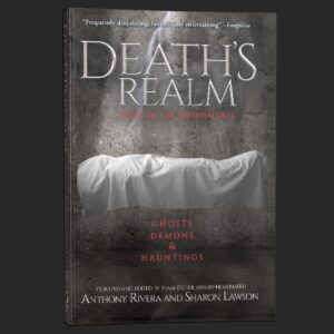 deaths realm anythony rivera grey matter press