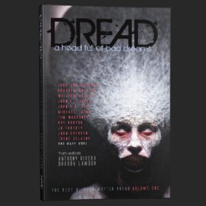 dread anthony rivera grey matter press