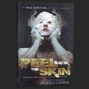 peel back the skin anthony rivera grey matter press