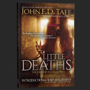 little deaths john fd taff grey matter press