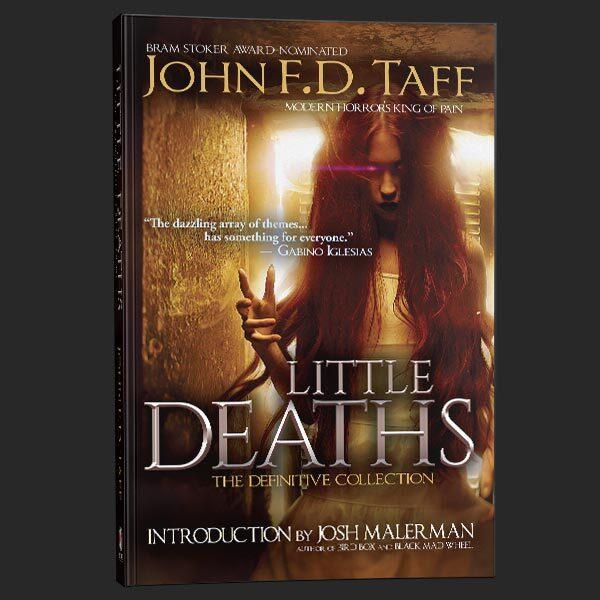 little deaths john fd taff grey matter press