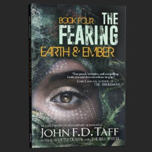 the fearing book 4 john fd taff grey matter press