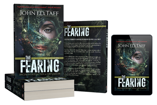 the fearing by john fd taff from grey matter press