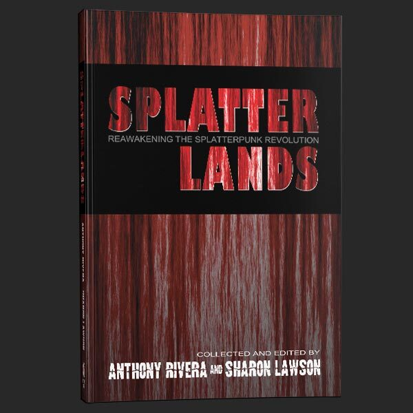 splatterlands anthony rivera grey matter press