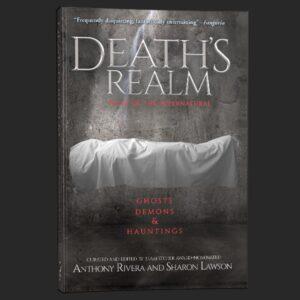 deaths realm anythony rivera grey matter press