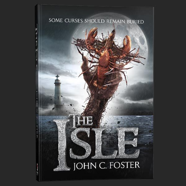 the isle john c foster grey matter press