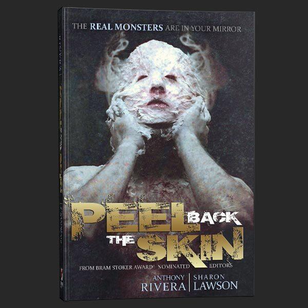 peel back the skin anthony rivera grey matter press