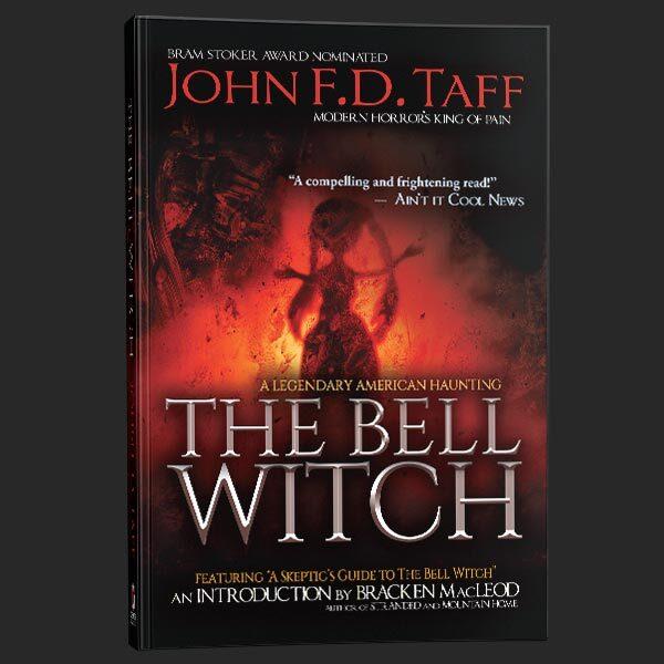 the bell witch john fd taff grey matter press