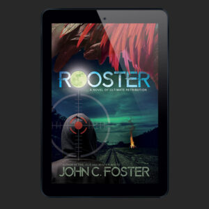 Rooster ebook by john c foster from grey matter press